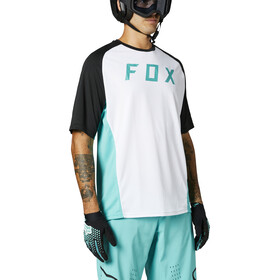 Fox Defend SS Jersey Men, teal